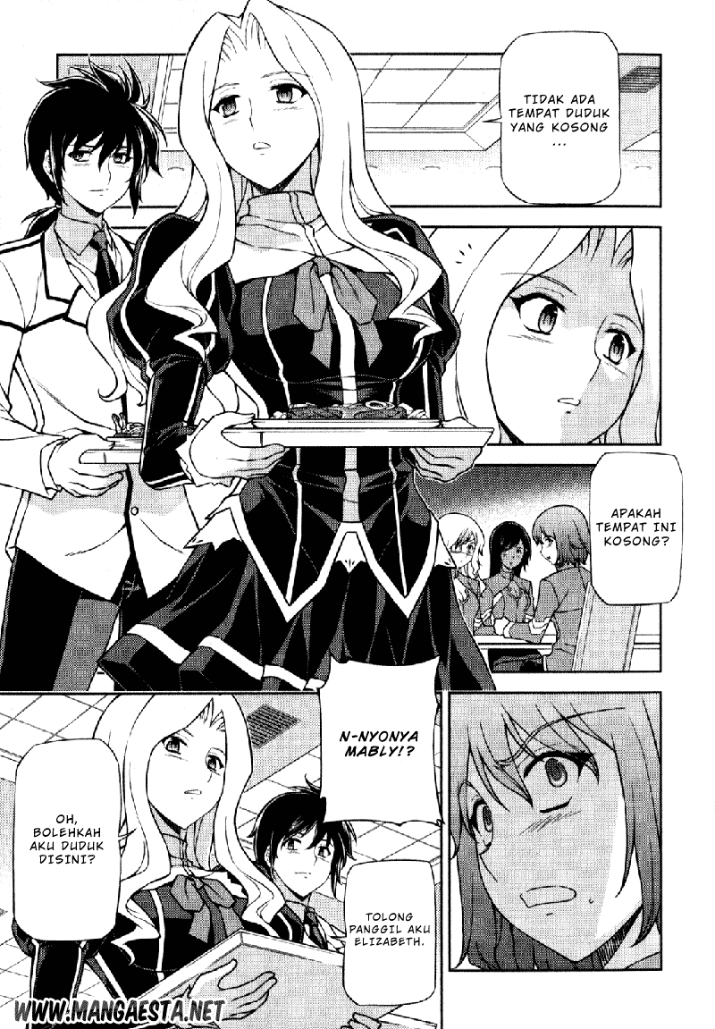 Komik Freezing Chapter 56 Bahasa Indonesia