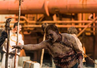 Zombie da guardia
