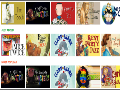 Here Is A Very Good Website to Help Kids with Their Reading
