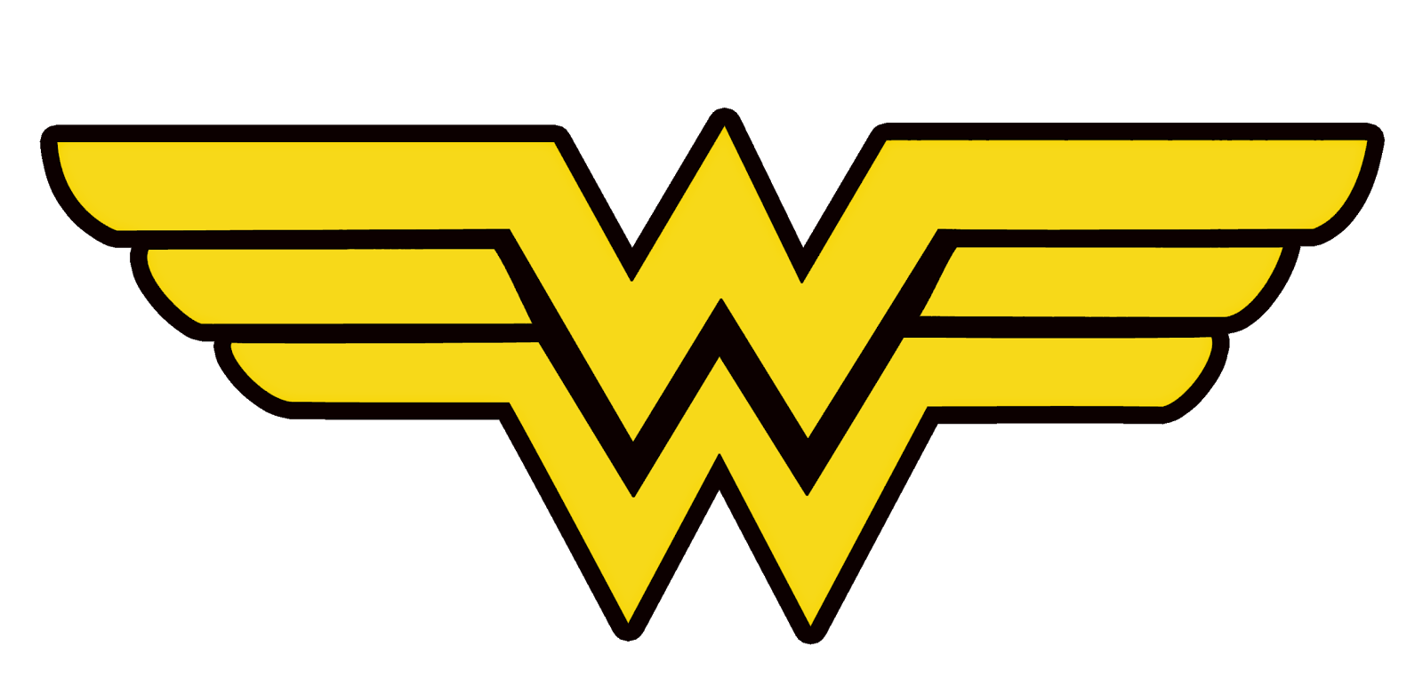 Wonder Woman Baby Clipart. - Oh - 98.1KB