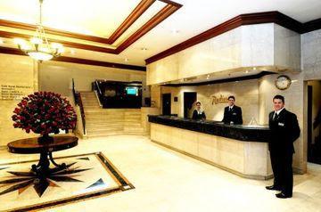 Hotel Radisson Royal Quito - Directorio de hoteles hostales en Quito Ecuador