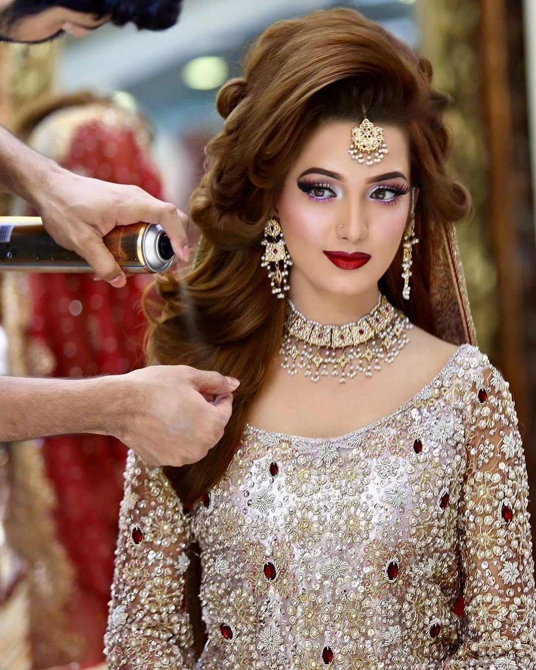 Stylish Bridal DP