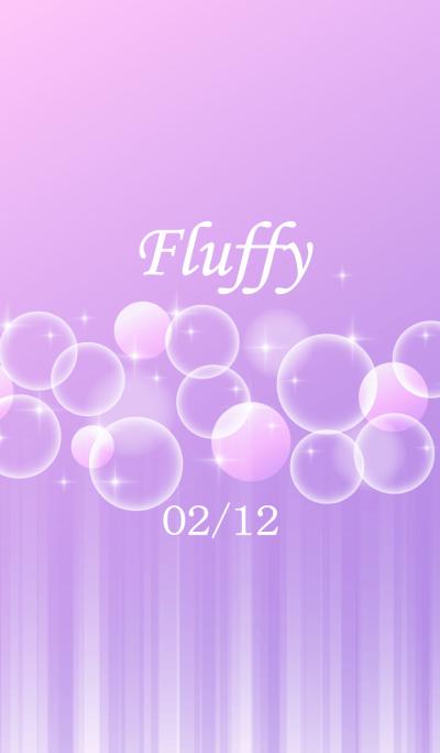 - Fluffy & Gradation type A 02/12 -