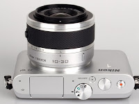 Cara Mudah Update Firmware Kamera Mirrorless Nikon 1 J3