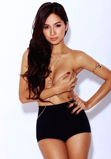 Pinays Finest Sexy Photos Of Roxanne Barcelo Roxee B-8377