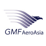 Logo PT Garuda Maintenance Facility AeroAsia