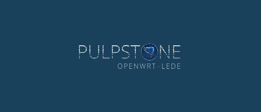 Tutorial Lengkap Cara Setting / Mengatur Modem di Pulpstone Openwrt