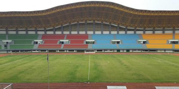 Indra Sjafri Kritik Stadion Patriot: Megah Tapi Rumput Jelek