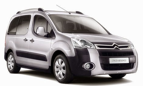 2015 Citroen Berlingo Price and Specs | CAR DRIVE AND FEATURE