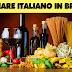 Quanto costa mangiare italiano in Brasile?