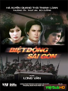 Biệt Động Sài Gòn 3: Cơn Giông