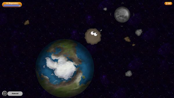 Tasty Planet PC Game