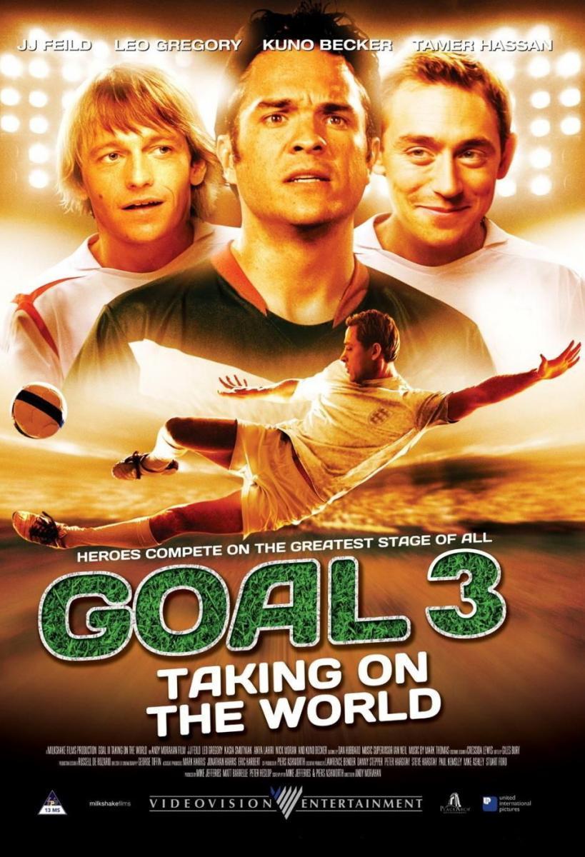 Trilogía Goal Latino Zippyshare