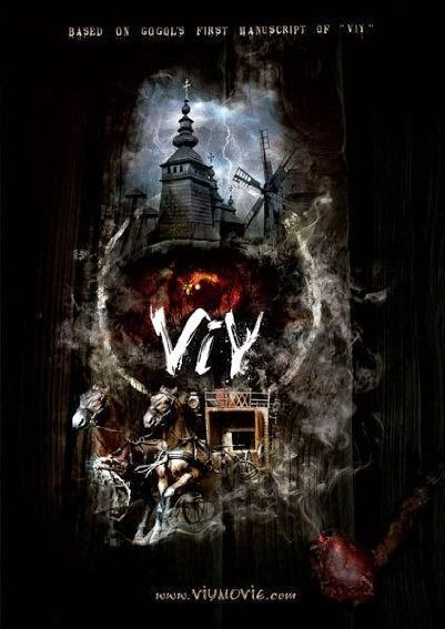 Viy (2014) BluRay 720p