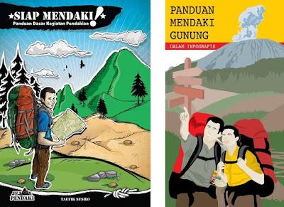 free download E-Book PDF Panduan Mendaki Gunung