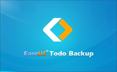 EaseUS Todo Backup Free Edition 13.5