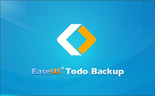 EaseUS Todo Backup Free Edition 13.5 - Crear copias de seguridad y recuperación de tu sistema