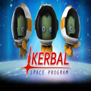 Kerbal Space Program Game Download At PC Full Version Free