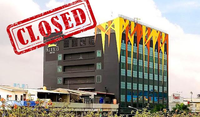 Pernyataan Pihak Hotel Alexis Setelah Tutup : Tepis Jalankan Praktik Prostitusi