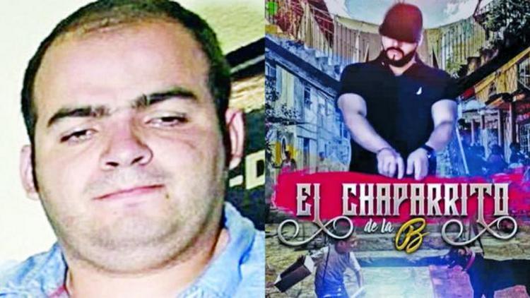 """Video: Con """"Narcocorridos"""" El """"Betito"""" líder de La U cuenta sus hazañas y logros"""
