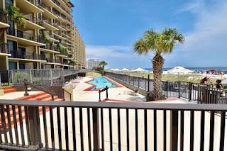 Romar House Condos For Sale in Orange Beach AL.
