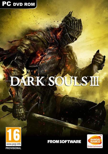 Dark Souls 3 PC Game Free Download