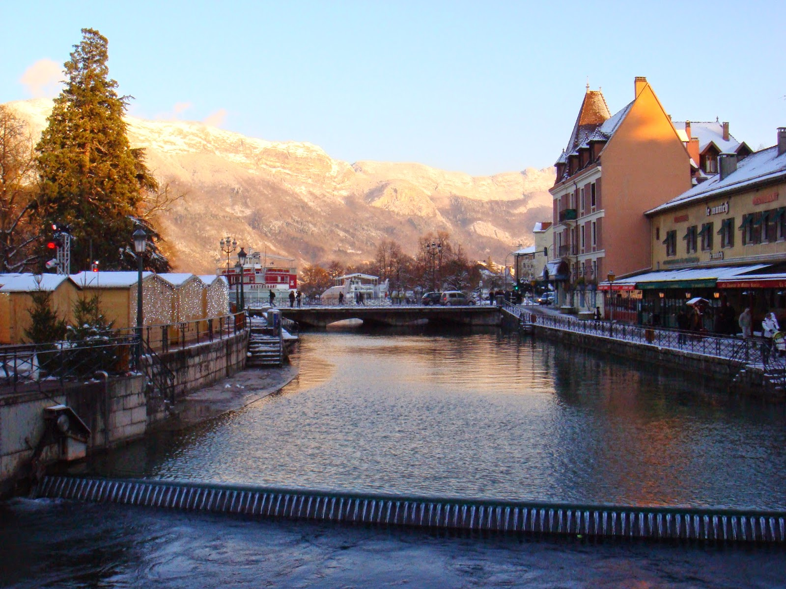 annecy cidade