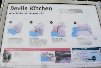 魔鬼的廚房, Devil's Kitchen