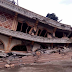 Gempa Kembali Melanda Aceh