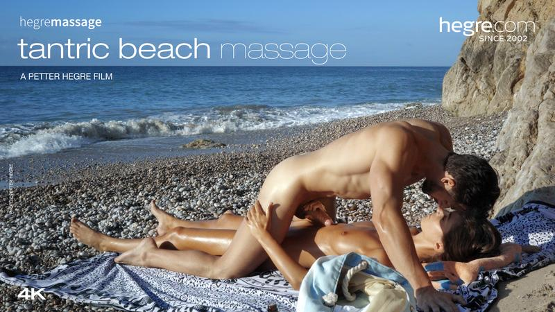 UNCENSORED Hegre-A 2016-09-27 Tantric Beach Massage 1080P, AV uncensored