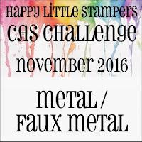 http://happylittlestampers.blogspot.com/2016/11/hls-november-cas-challenge.html