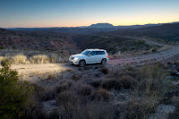New 2012 Mercedes Benz GLK X204 Modified Origin High Resolution Image