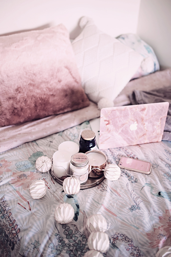 Primark Home Bedding Cushions Candles A/W 2016