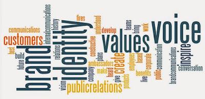 tips cara membangun membuat memperbaiki mengevaluasi brand identity merek citra image perusahaan merek branding logo creative agency