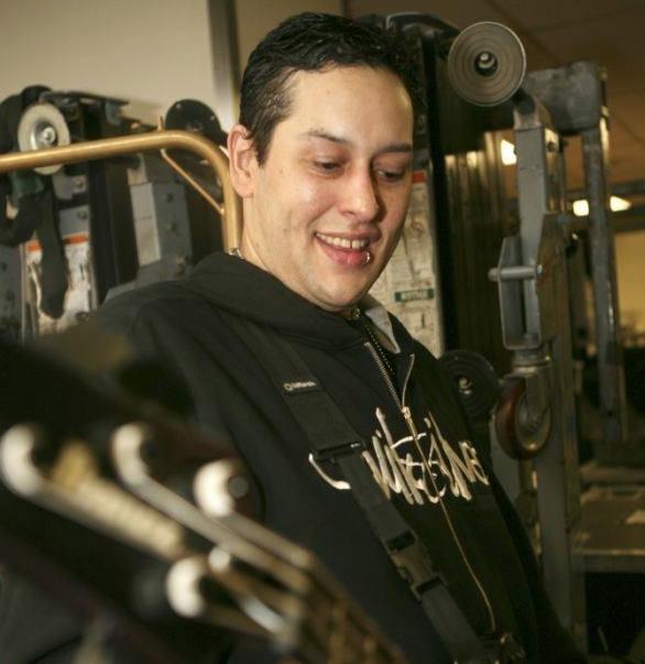 Kisah Kematian Bassist Kumpulan Slipknot, Paul Gray
