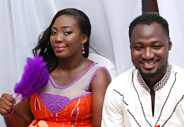 "Funny Face And Wife ""Divorced"" After Two Years Of Marriage"