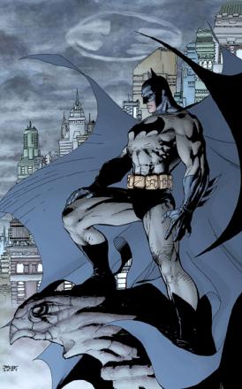 The Batman Người Dơi - Người Dơi Full (2013)