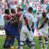 Após derrota do Vasco para o Bahia Milton se diz tranquilo e mantém Libertadores como objetivo