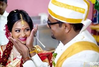 Tamil Traditional Wedding | Germany | Highlight | Vithurshan Weds Janany