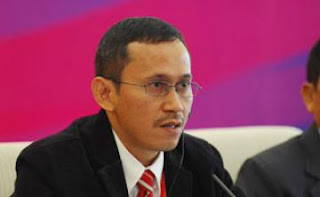 Majukan TIK, Provinsi Aceh dan Banda Aceh Terima Penghargaan