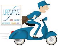 Cerotti Lifewave - Ordine su delega