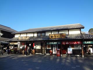 熊本城(桜の小路)