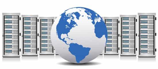 layanan web hosting