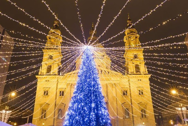 Best Places to Travel for Christmas
