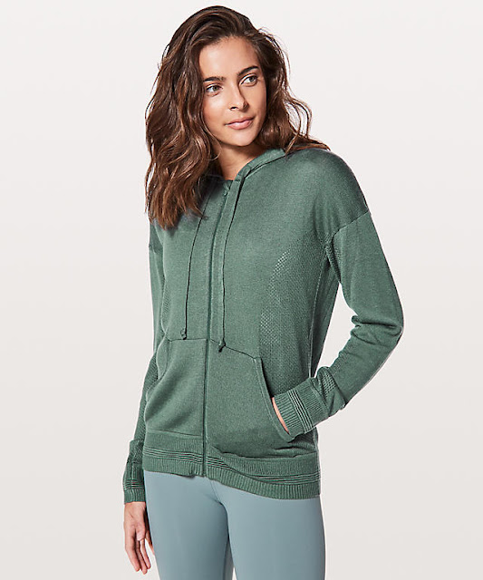 lululemon wake-up-and-go-sweater