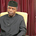 PDP Attacks Osinbajo, Calls Him A Figurehead