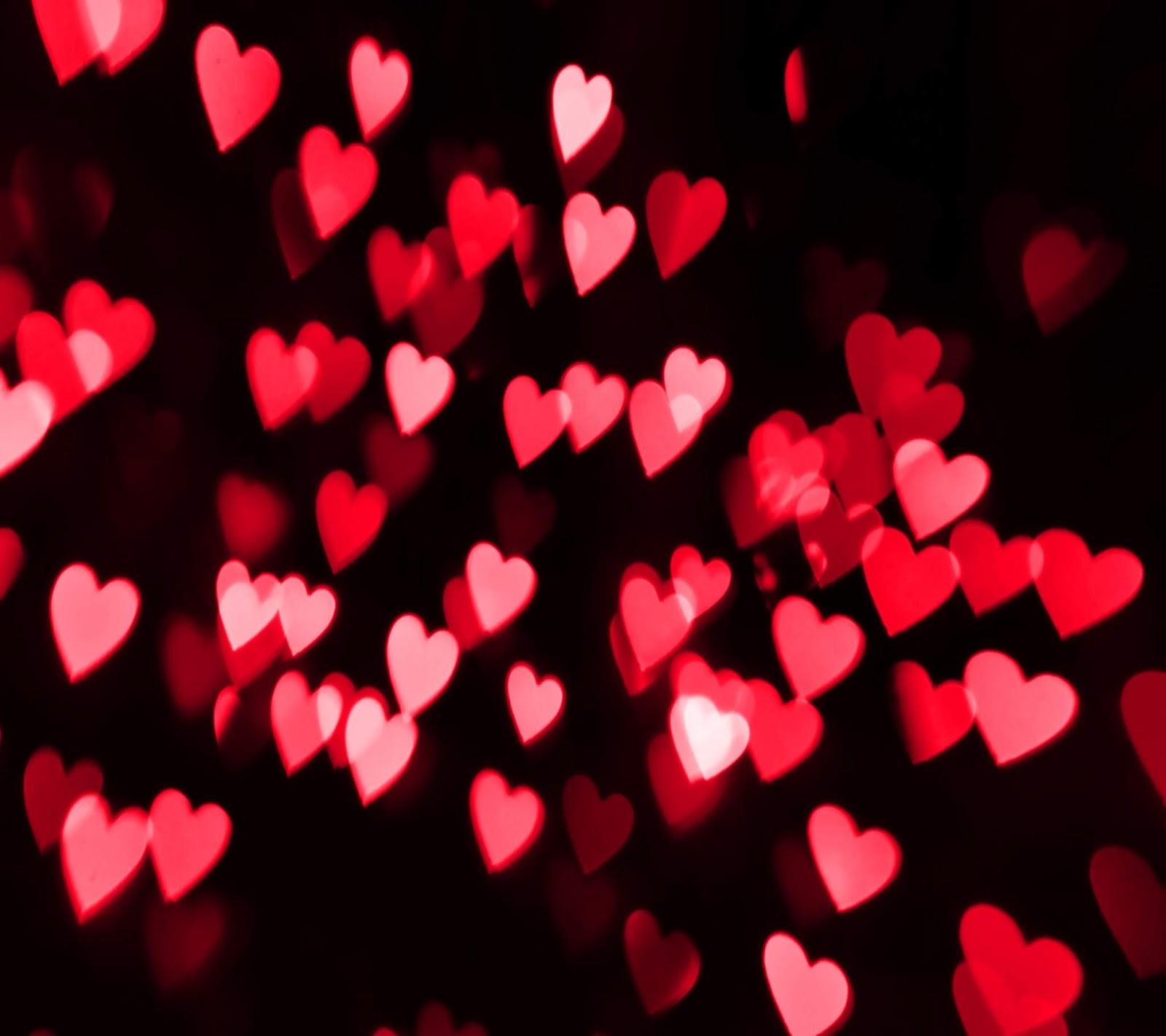 happy valentines day wallpaper