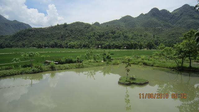 Lac - Hoa Binh