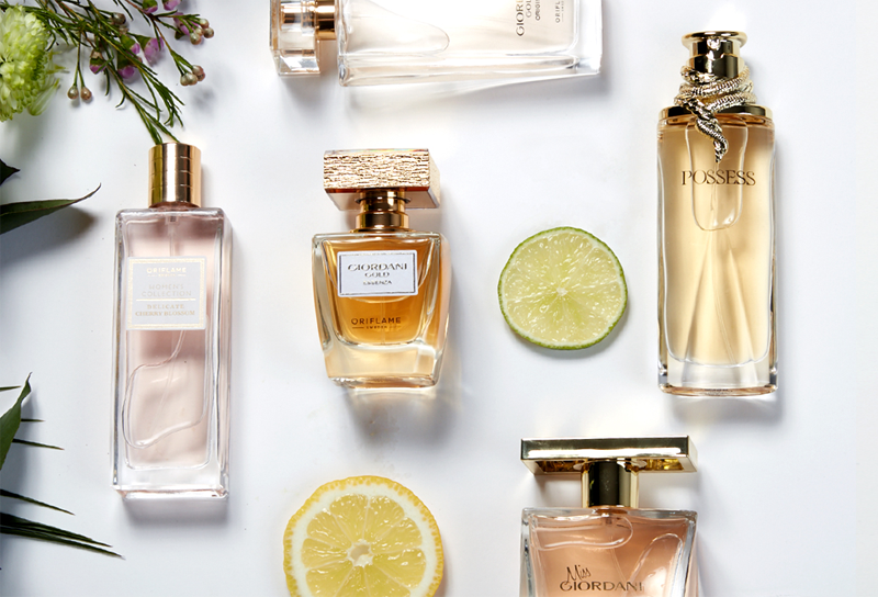 Saiba Como Escolher o Perfume Adequado para Ela