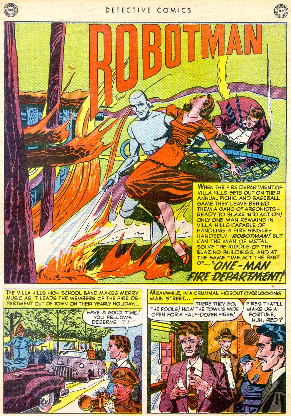 Detective Comics (1937) 165 Page 24